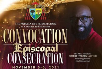 2021 Convocation Flyer (top)