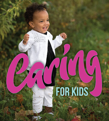 Nursery Caring For Kids