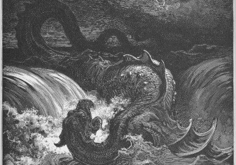 """That Ancient Serpent:"" Was Satan In the Garden?"