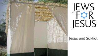 Jesus and Sukkot