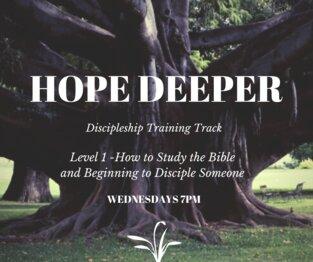 Hope Deeper