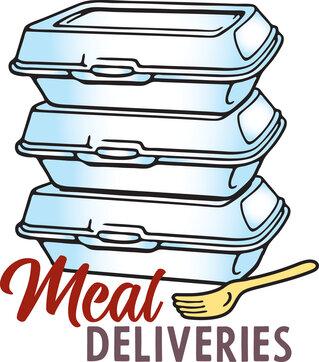 Meal Deliveries