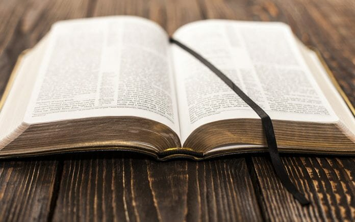 What's the Deal with the Bible? How Do We Know We Can Trust It?