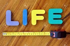 The Measure of a Life
