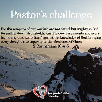 2 Corinthians 10 45