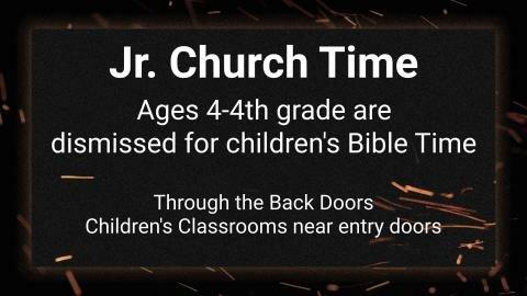 Jr Church