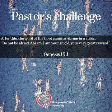 Genesis 15 1