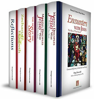 Preserving Bible Times Collection (5 vols.)