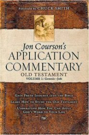 Courson's Application Commentary, Old Testament Volume 1 (Genesis–Job)