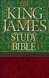 King James Version Study Bible (KJVSB)