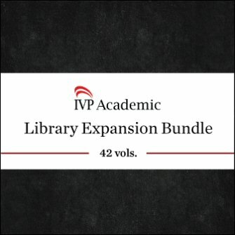 IVP Academic Library Expansion Bundle (42 vols.)