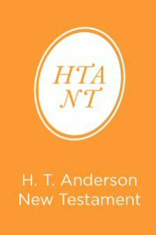 The New Testament: Translated from the Original Greek