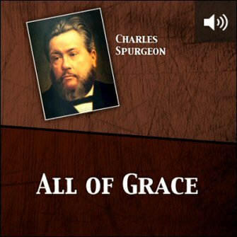 All of Grace (Audio)