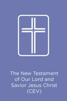 The New Testament of Our Lord and Savior Jesus Christ: The Common English Version, Corrected by the Final Committee of the American Bible Union