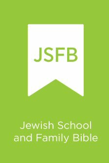 Jewish School and Family Bible, Volumes I–IV