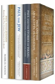 Studies on Paul's Cultural Background (5 vols.)
