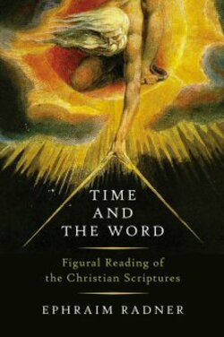 clickable image of the Eerdman's book time and the word