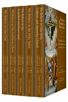 Ancient Christian Doctrine Series (5 vols.)