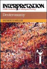 Deuteronomy (Interpretation | INT)