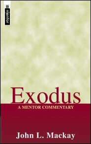 Exodus (Mentor Commentary | MC)