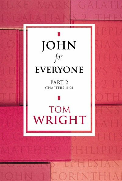 John for Everyone, part 2