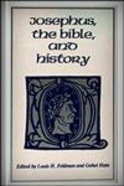 Studies in Josephus' Rewritten Bible