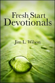 Fresh Start Devotionals