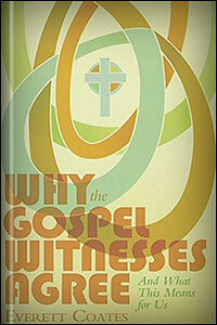 Why the Gospel Witnesses Agree And What This Means for Us