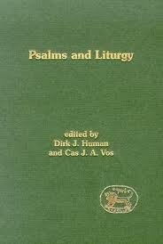 Psalms and Liturgy