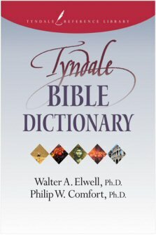 The Tyndale Bible Dictionary