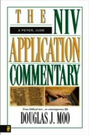 2 Peter and Jude (NIV Application Commentary | NIVAC)