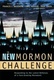The New Mormon Challenge