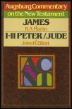 James, 1 & 2 Peter, Jude (Augsburg Commentary on the New Testament | ACNT)