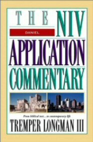 Daniel (NIV Application Commentary | NIVAC)