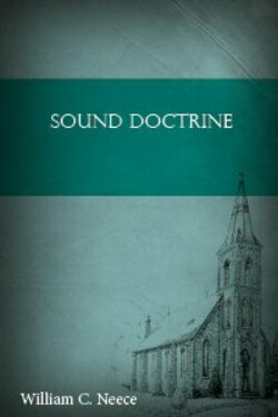 Sound Doctrine Logos Bible Software