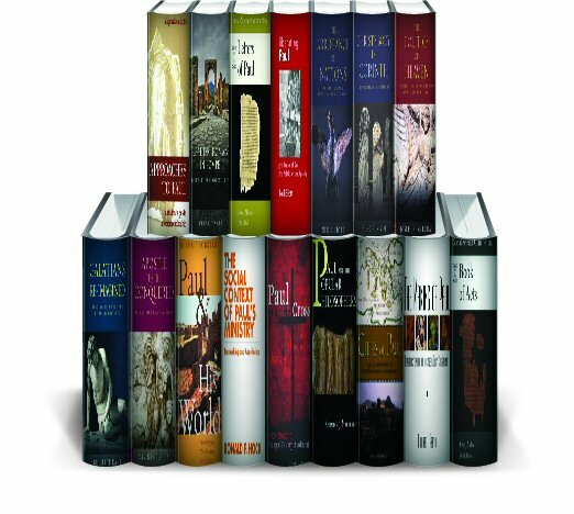 Fortress Press Paul Collection (16 vols.)