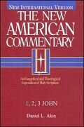 1, 2, 3 John (The New American Commentary | NAC)