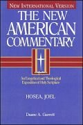 Hosea, Joel (The New American Commentary | NAC)