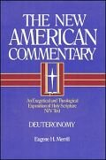 Deuteronomy (The New American Commentary | NAC)