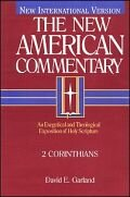 The New American Commentary: 2 Corinthians (NAC)
