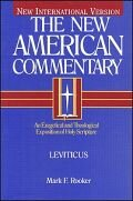 The New American Commentary: Leviticus (NAC)