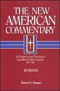Romans (The New American Commentary | NAC)