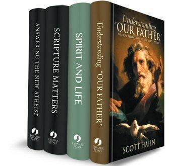 Scott Hahn Collection (4 vols.)