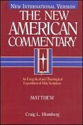 Matthew (The New American Commentary | NAC)