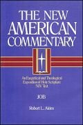The New American Commentary: Job (NAC)