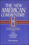 Ezra, Nehemiah, Esther (The New American Commentary | NAC)