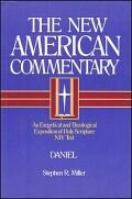 Daniel (The New American Commentary | NAC)
