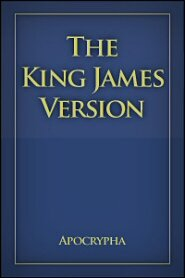 The King James Version Apocrypha (KJVA)