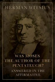Five books of pentateuch in order