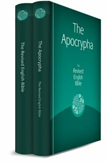 The Revised English Bible with the Apocrypha (REB)